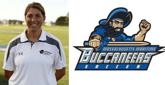 Press Named As Massachusetts Maritime's Head Women's Soccer Coach