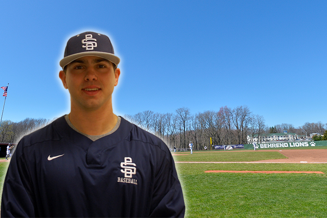 Fanelli Named Assistant Baseball Coach