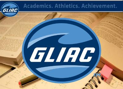 Walsh Puts 125 On Spring GLIAC All-Academic Teams