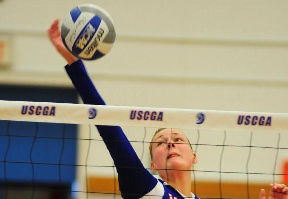 Volleyball Drops Season Opener