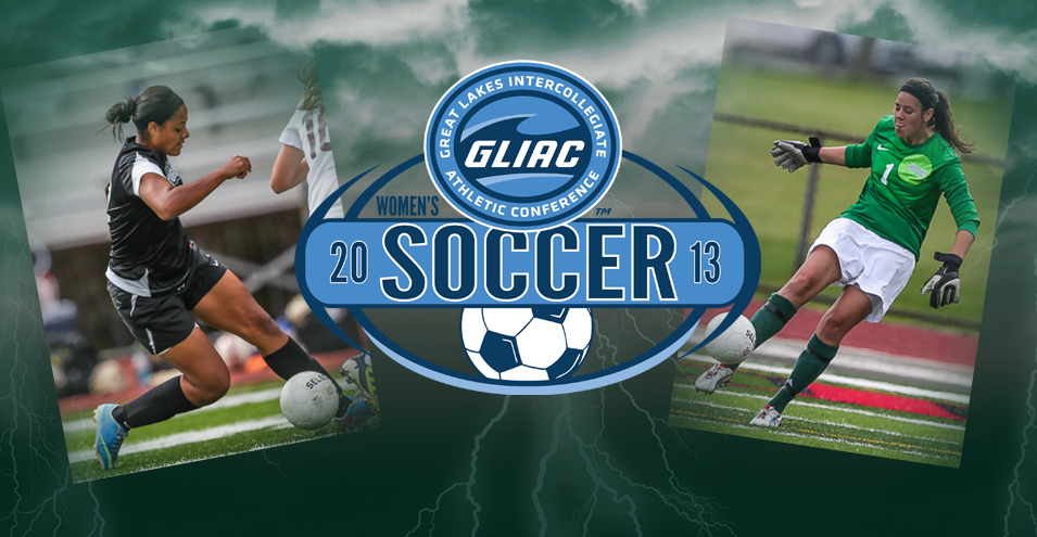 Awuah and Stroope Earn GLIAC Player of the Week Honors