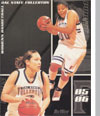 2005-06 Women's Basketball Media Guide Cover