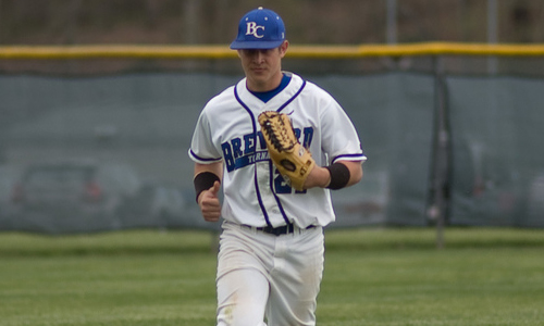 Kellen Moman scored  run for Brevard