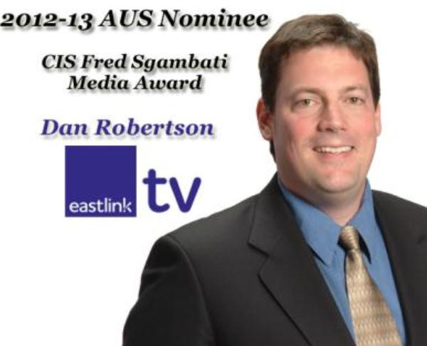 Dan Robertson Net Worth