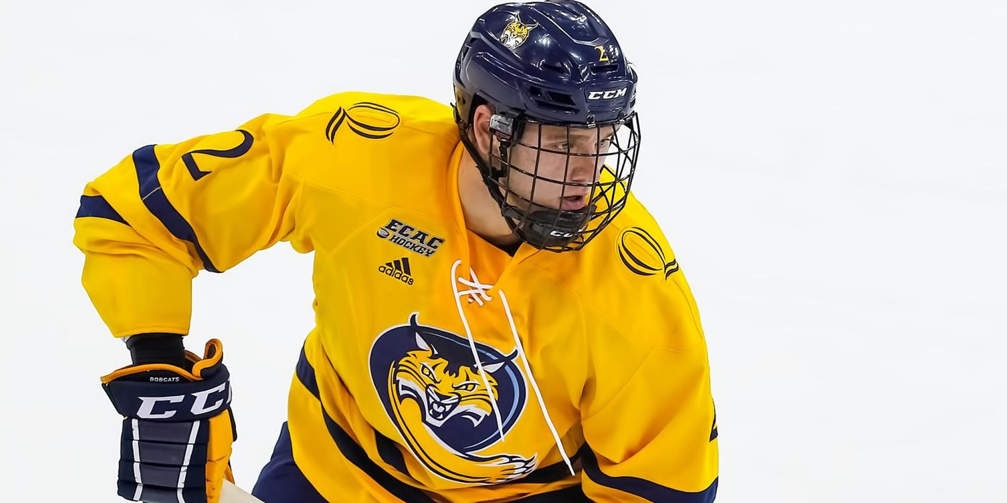 No. 16 Quinnipiac Downed By Union