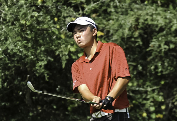 Golf: Panthers shoot up in latest Golfstat rankings