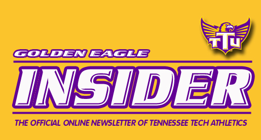 Sign up for weekly Golden Eagle Insider newsletter, other benefits