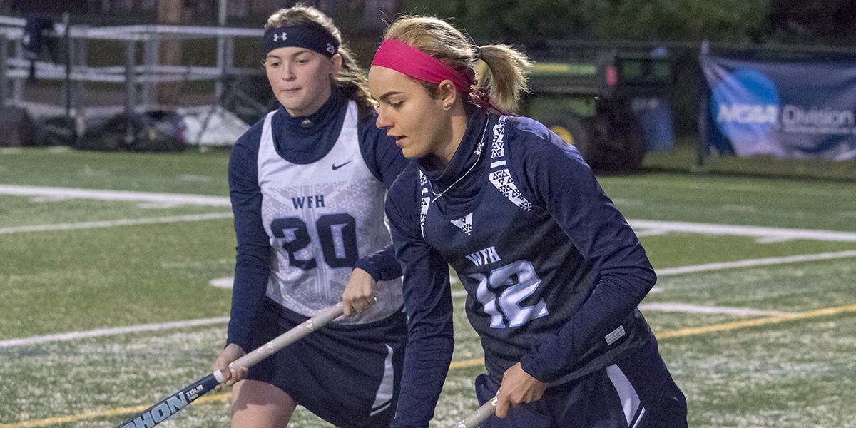 Field Hockey scores a 3-1 Atlantic East win over Cabrini