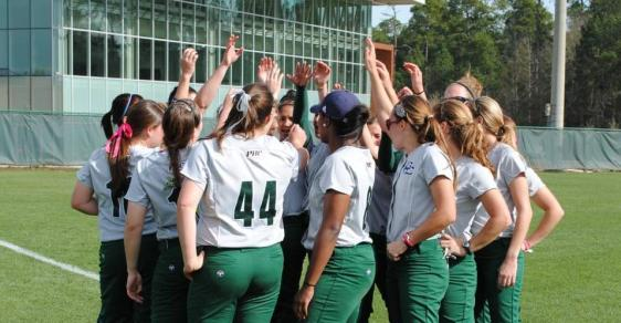 GC Softball's Season Ends in 7-6 Heartbreaker