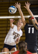 No. 22 Cal Poly Captures 3-1 Win Over UCSB