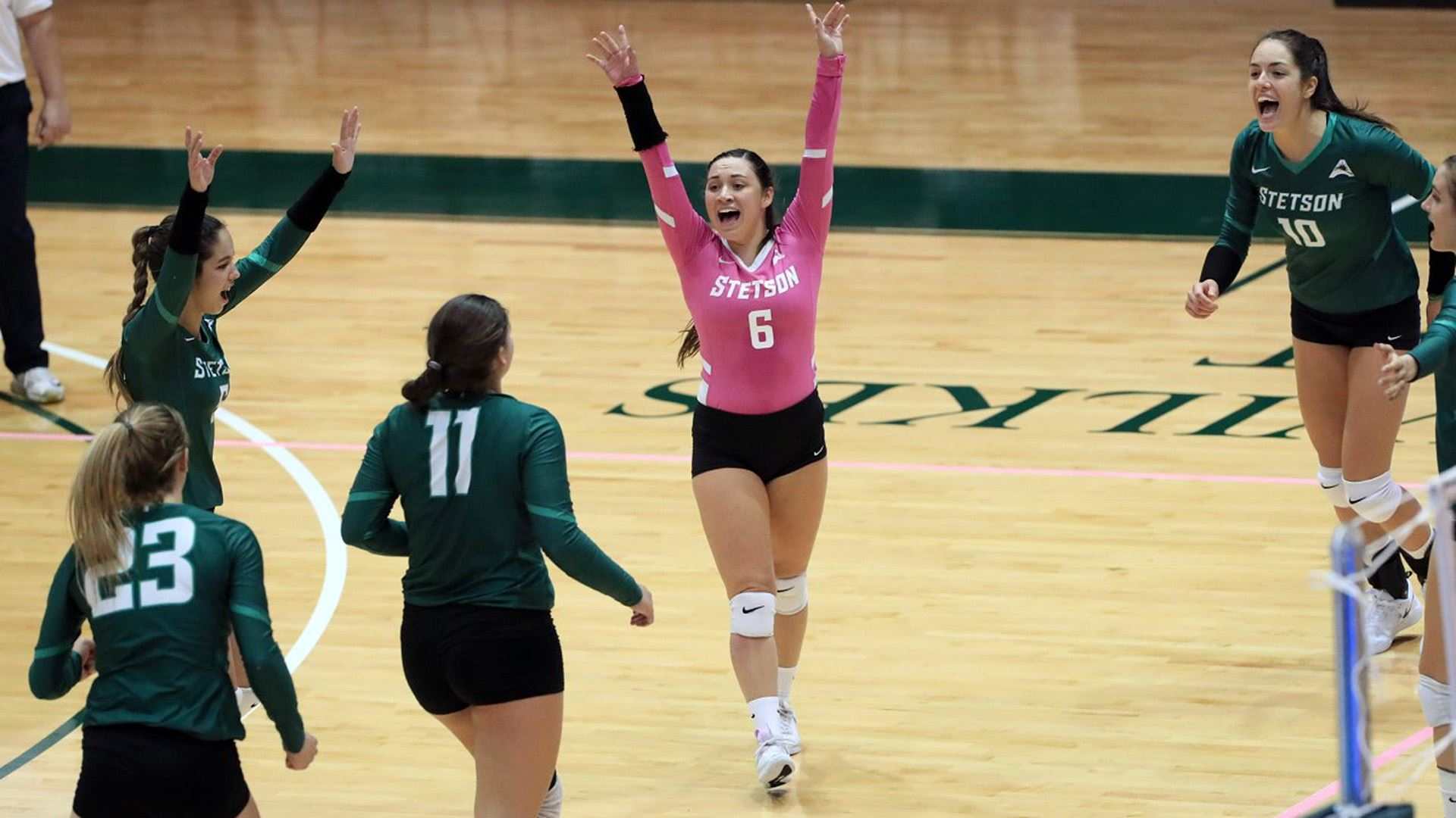 Hatters Power Past Bethune-Cookman 3-0 in Non-Conference Play