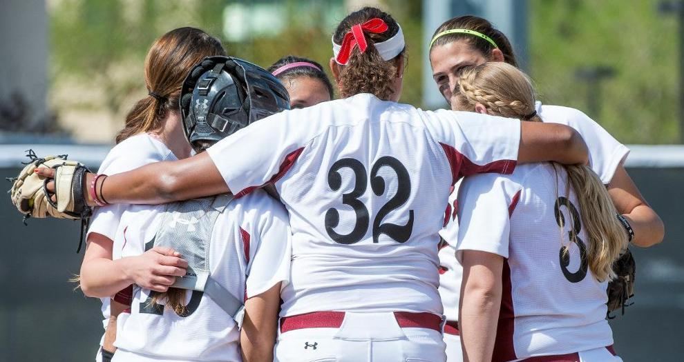 Bronco Softball Heads South to Los Angeles