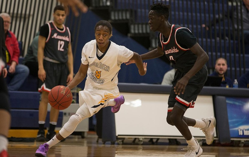 Men's Basketball Take Flight in Win over Western Nebraska