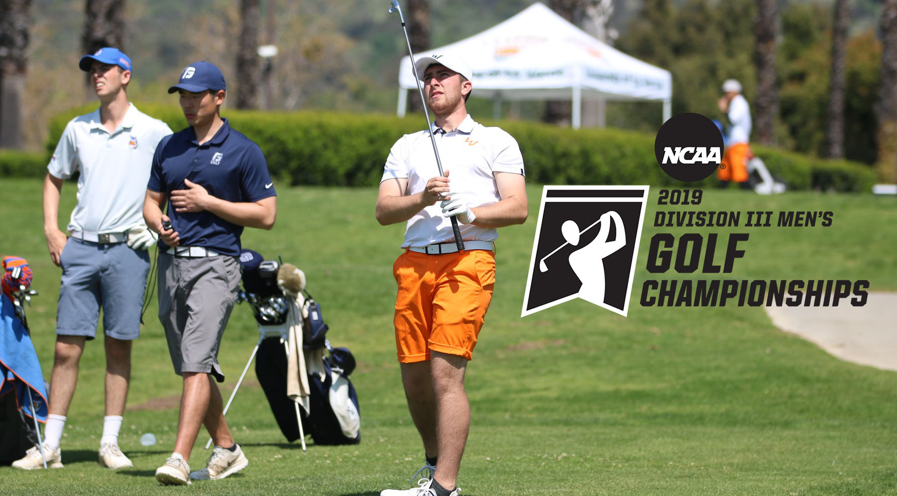Hussein leads Leopards on Day One of NCAAs