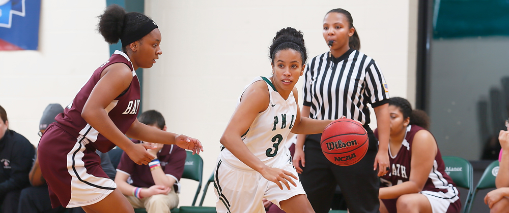 Pine Manor Holds Off Lyndon State, Wins 90-74