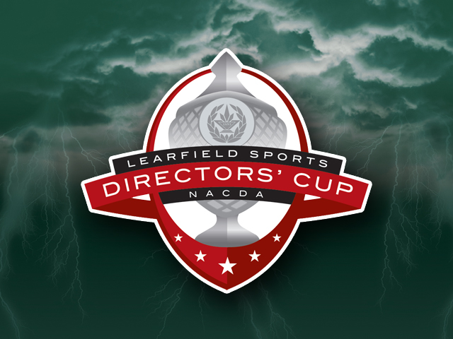 Lake Erie Earns Highest Finish in Learfield Directors' Cup Standings