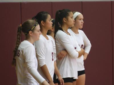 WVB defeats Lackawanna College Falcons