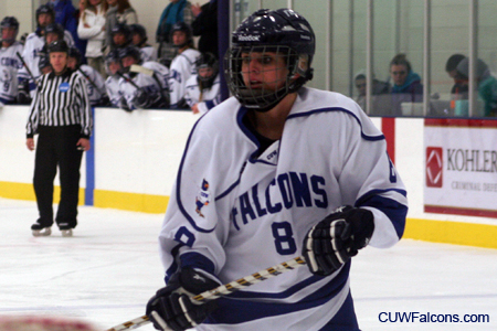 Women's Hockey hosts St. Scholastica this weekend