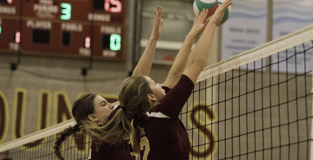 Mounties hold off UNBSJ for 3-2 win