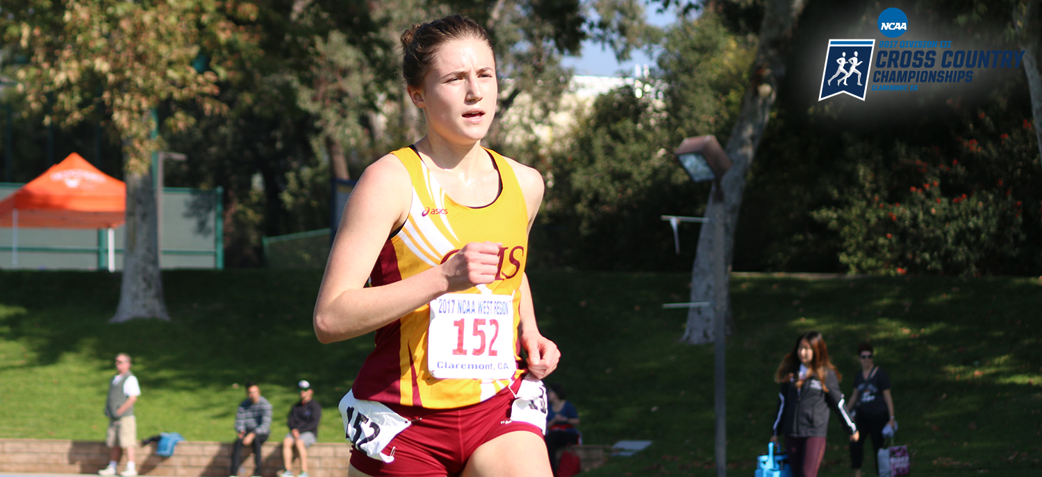 Best in the West! Athenas, McKillop Claim Regional Titles