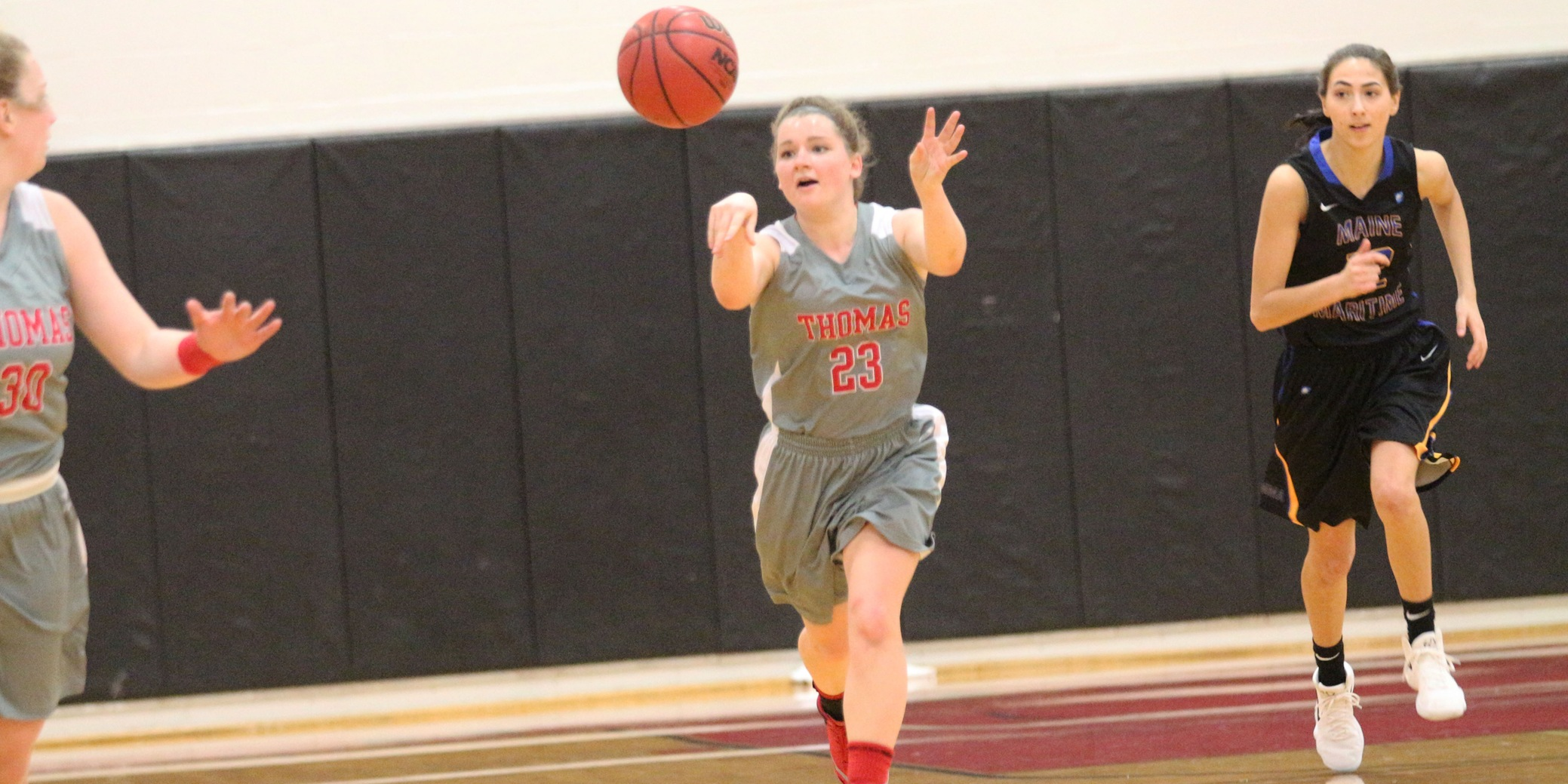 Women's Basketball Falls to Lyndon