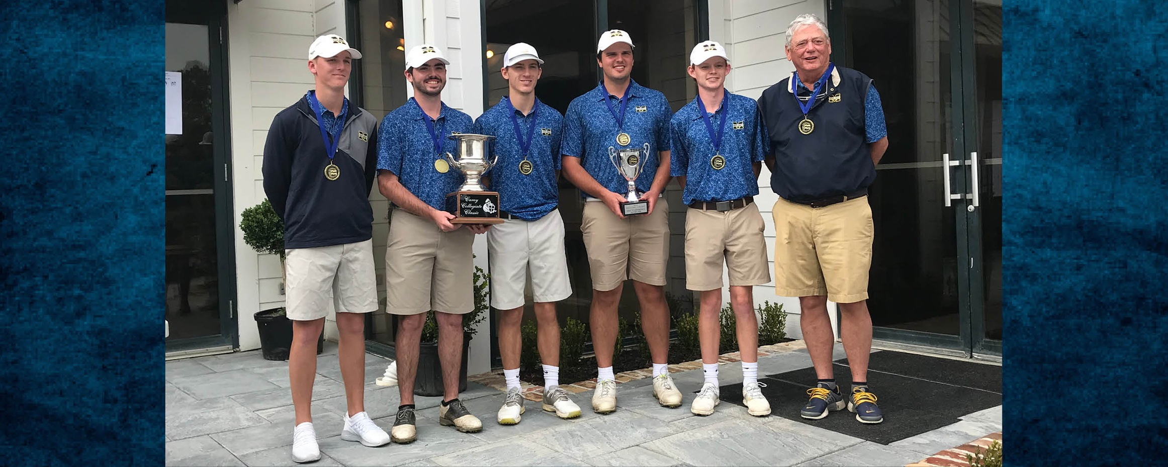 No. 2 MGCCC wins CCC by 9