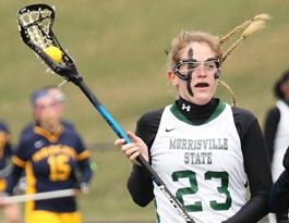 Balanced scoring leads Morrisville State women to 20-2 win over Lancaster Bible