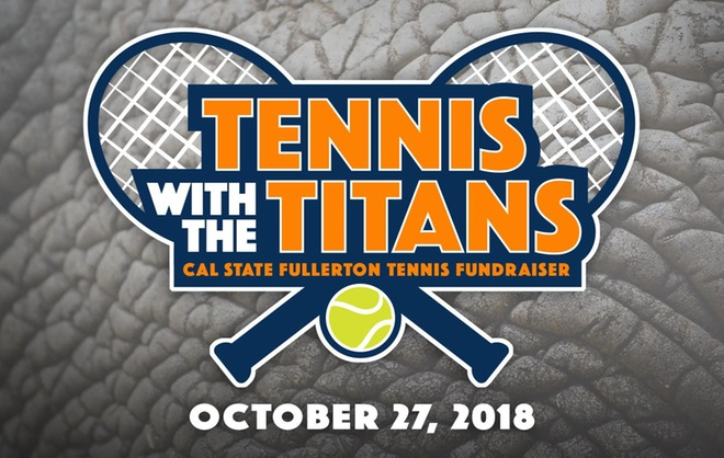 Titan Tennis Set to Hold Annual Fundraiser this Weekend