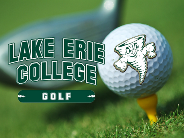 Milo Tied for 4th, Just Three Shots Off Lead at LEC Spring Invite