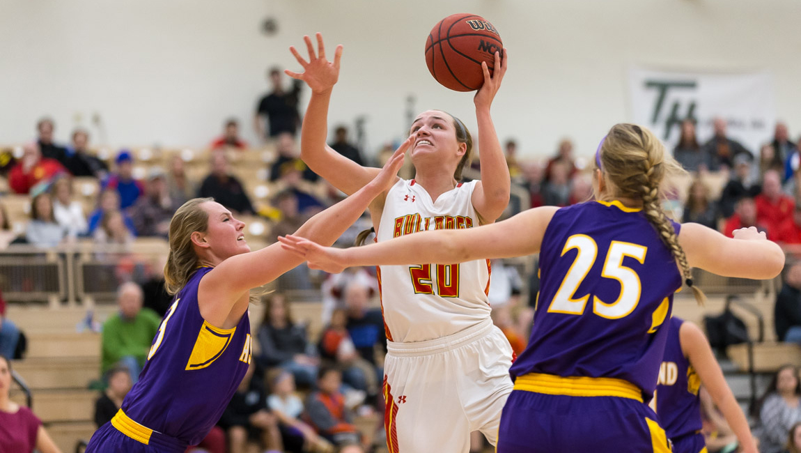 Ferris State Women's Basketball Season Run Ends In GLIAC Tourney Semifinals