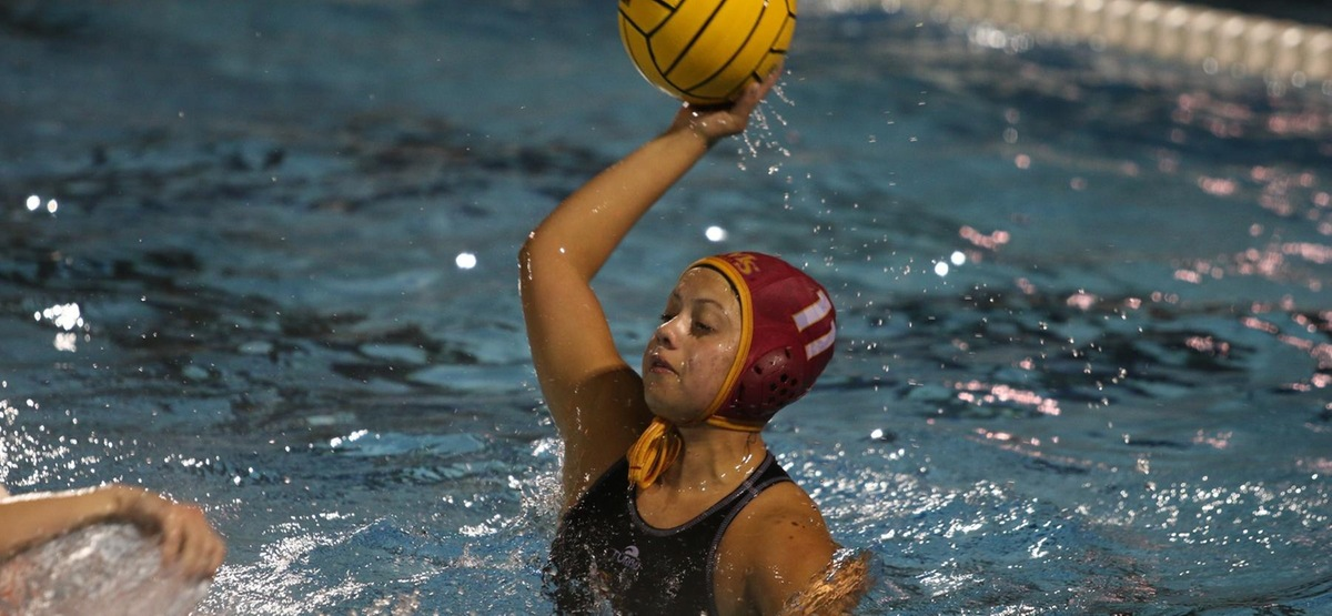 Senior Celeste Cerna was an All-Academic selection in her final season, one of 16 Athenas honored