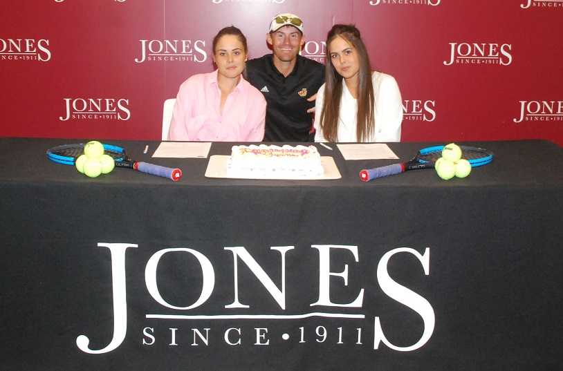 Jordan sisters sign with Savannah State