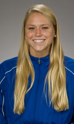 Anne Marie May Named Golden1 Athlete of the Week