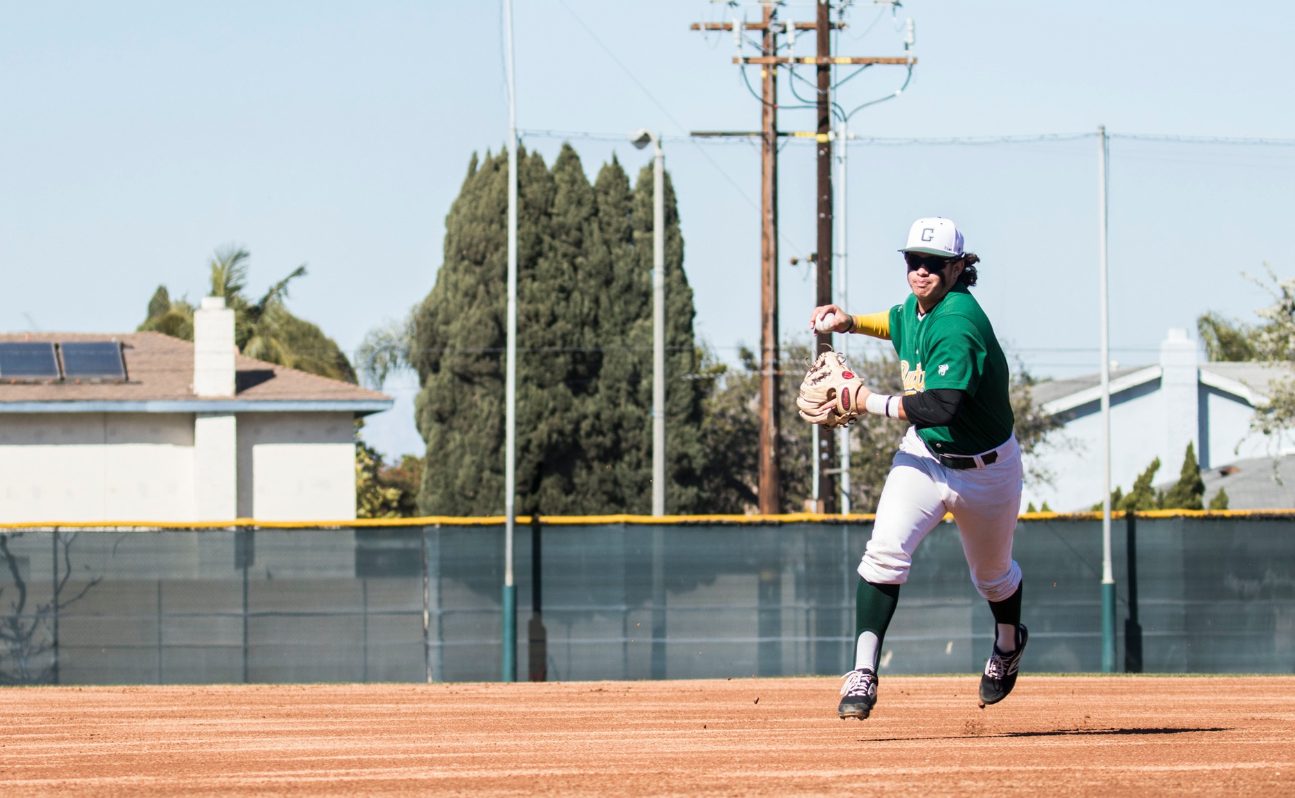 Baseball: Comeback Win Extends Win Streak for Rustlers