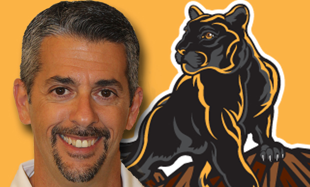 Charles Cohen Tabbed as Adelphi Head Men's Golf Coach