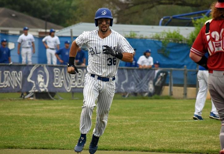 Blinn Baseball Falls To Navarro In Region XIV-North Tournament Opener, 4-1