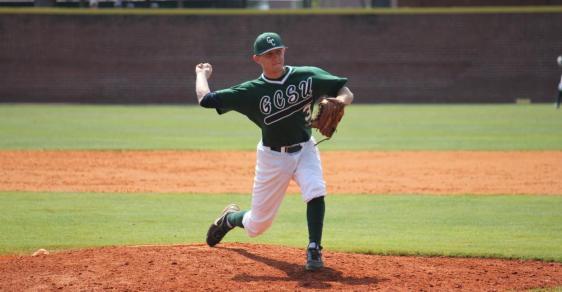 Bobcat Baseball Pushes Back North Georgia Series