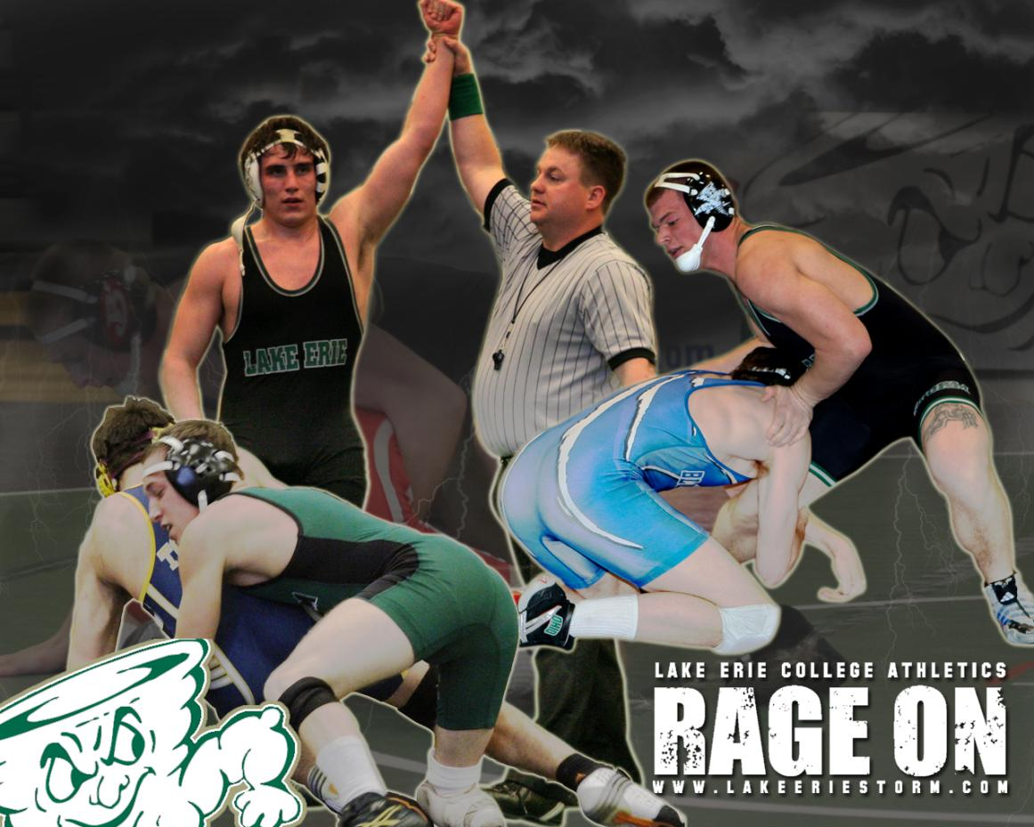 College Wrestling Wallpapers