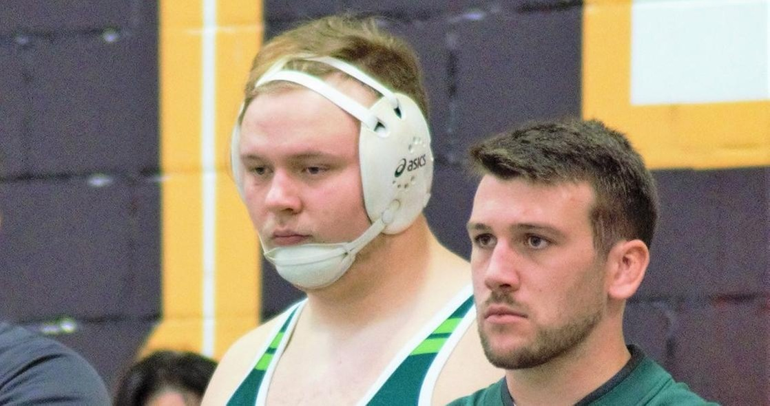 Wrestling Heads to Heidelberg for an OAC Dual Wednesday