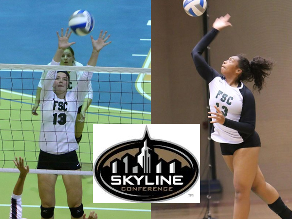 Hande Named Player of the Year; Cadle-Hinton Earns First Team Honors