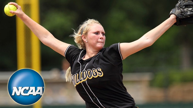 Texas Lutheran Softball Upsets No. 3 Texas-Tyler in Regional Play