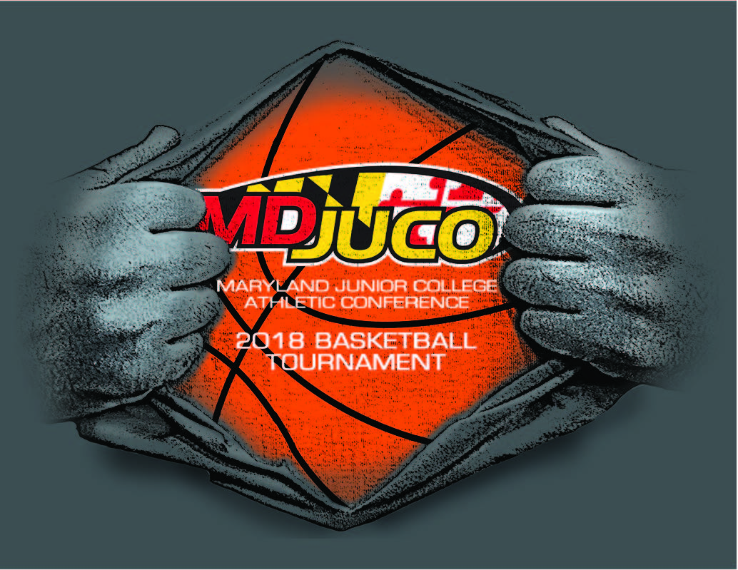 Maryland JUCO Announces Seeds, Game Times for Conference Basketball Tournaments
