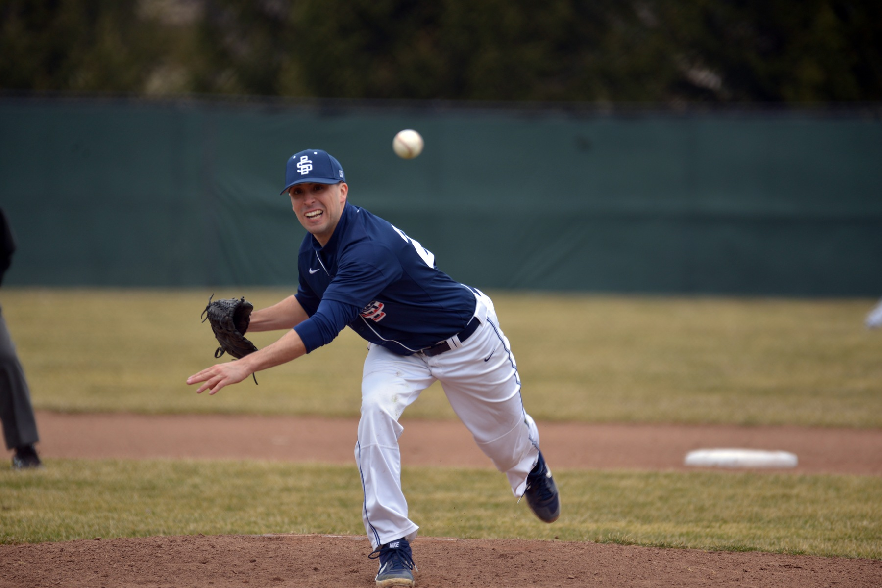 Behrend Takes Back I-90 Cup; Myers Throws Complete Game