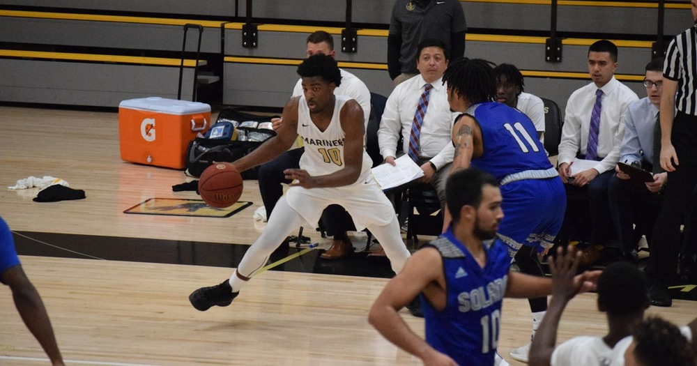 College of Marin Men's Basketball Falls to Skyline 69-66