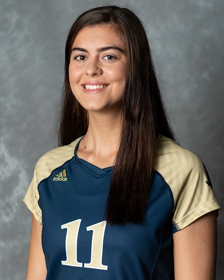 Margaux Neal, Middle Blocker