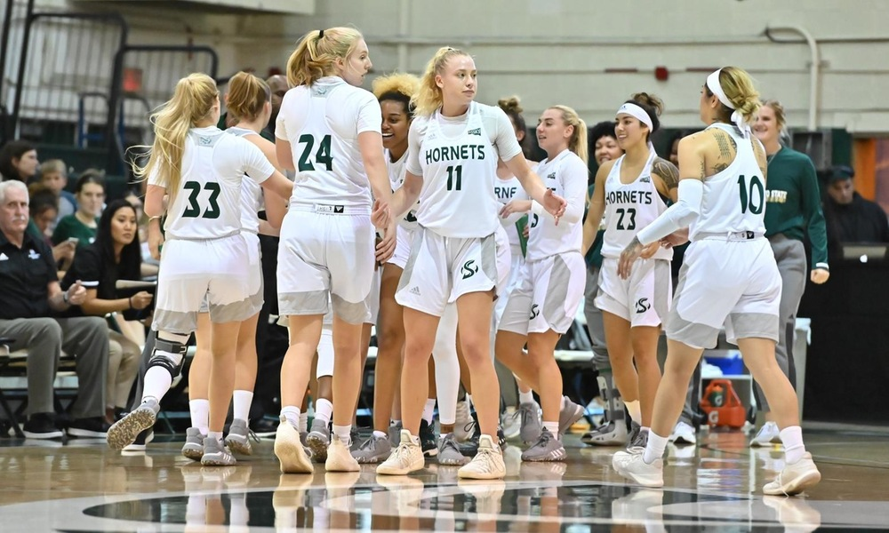 WOMEN'S HOOPS RETURNS TO THE NEST FOR MARQUEE MATCHUP TUESDAY WITH OHIO STATE