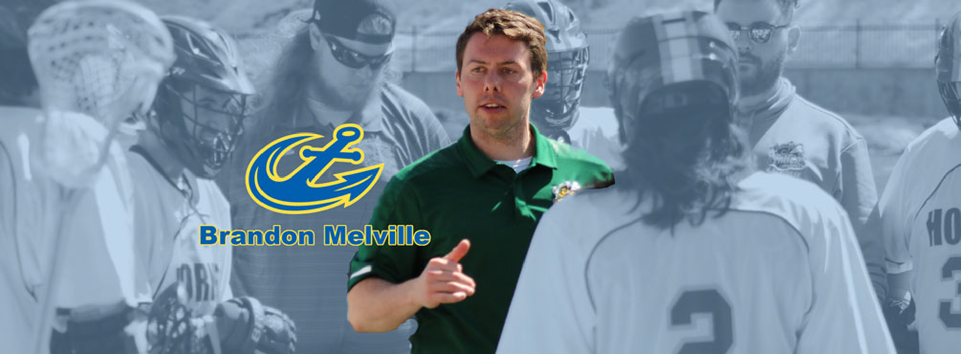 Melville Named Head Coach
