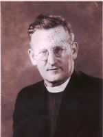Rev. Leo McKenna full bio
