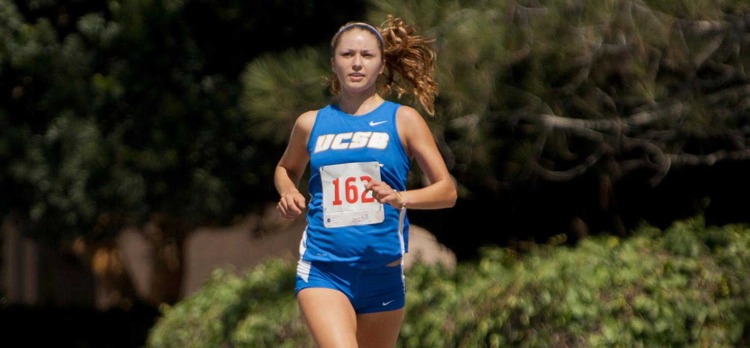 Gauchos Wrap up Season at NCAA Regional Meet