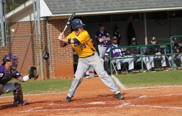 Cobras Drop Series Finale to North Greenville 10-1